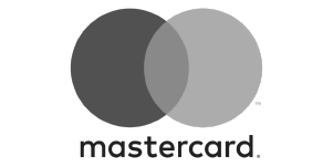Mastercard Logo Grey